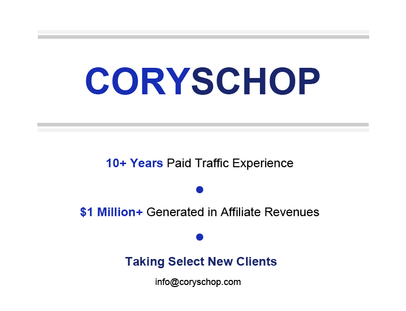 paid traffic consultancy